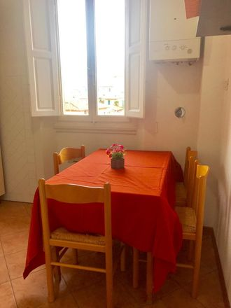 Rent this 3 bed apartment on Via Cimabue in 28, 50121 Florence Florence