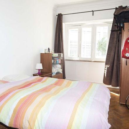 Rent this 3 bed apartment on Avenida dos Estados Unidos da América 90 in 1700-178 Lisbon, Portugal