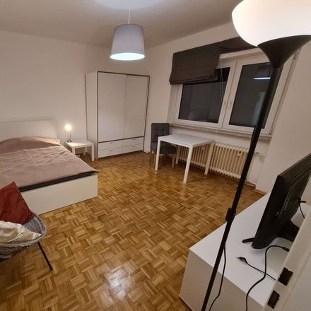 Rent this 1 bed apartment on Schwalbach am Taunus in Hesse, Germany
