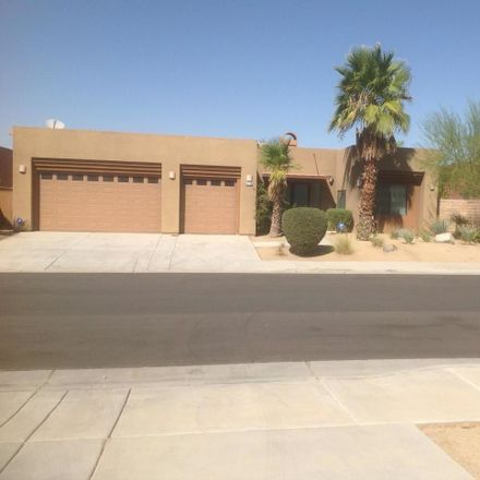 Rent this 4 bed house on 74130 Pele Place in Palm Desert, CA 92211
