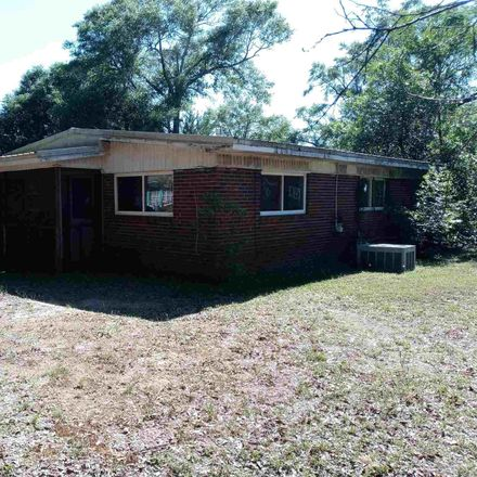 Rent this 3 bed house on 6057 Syrcle Ave in Milton, FL