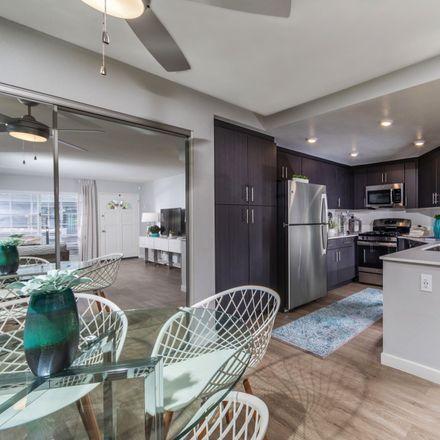 Rent this 2 bed apartment on 22198 Alma Aldea in Rancho Santa Margarita, CA 92688