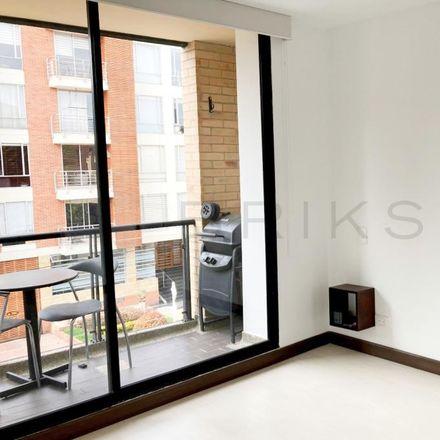 Rent this 2 bed apartment on Calle 127 Bis in Localidad Usaquén, 110121 Bogota
