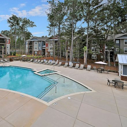 Rent this 1 bed apartment on Mary Alder Avenue in Charleston, SC 29414