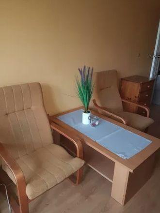 Rent this 3 bed room on Włodarska in 61-001 Poznań, Polska