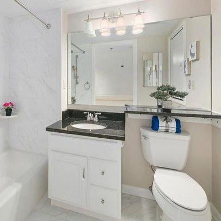 Rent this 1 bed condo on 4401 Wilson Boulevard in 4401 9th Street Promenade, Arlington