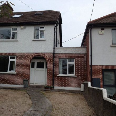 Rent this 1 bed house on 105 Kilmacud Road Lower in Mountmerrion South, Goatstown