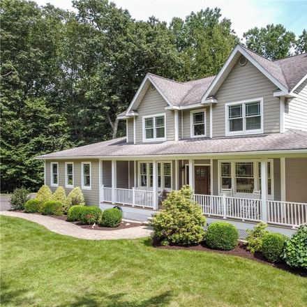 Rent this 4 bed house on 30 Rockledge Road in Redding, CT 06896
