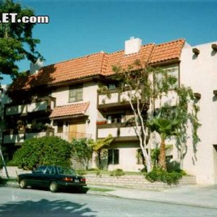Rent this 2 bed townhouse on Sterry Elementary School in Iowa Avenue, Los Angeles