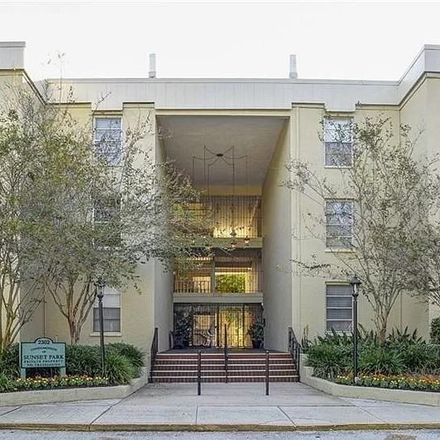 Rent this 2 bed condo on 2302 South Manhattan Avenue in Tampa, FL 33629