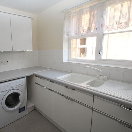 Rent this 1 bed apartment on Southampton Close in Eastbourne BN23 5RP, United Kingdom
