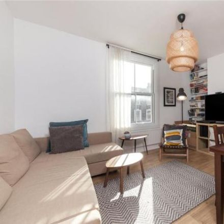 Rent this 2 bed apartment on Hamilton Road in London W5 2EG, United Kingdom