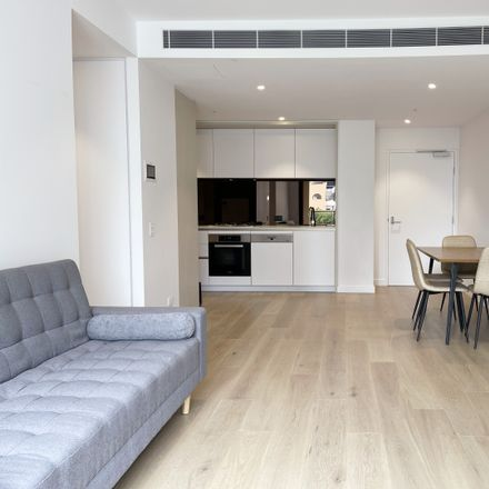 Rent this 1 bed apartment on Level 8/88 Hay Street