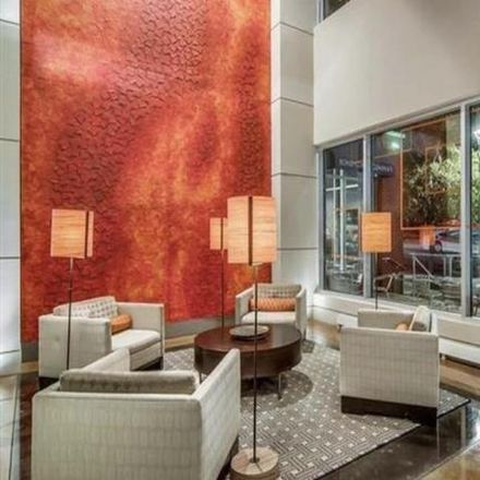 Rent this 1 bed condo on Icon in the Gulch in Division Street, Nashville