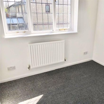 Rent this 2 bed house on 84 Chequers Court in Bailey's Court Neighbourhood Centre BS32 0HD, United Kingdom