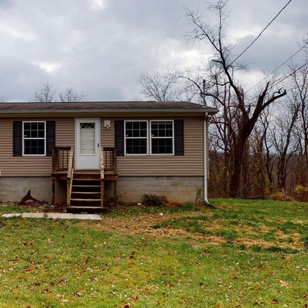 Rent this 3 bed house on Lower Terrace in Wheeling, WV 26031