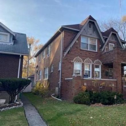 Rent this 5 bed house on 7623 Schoolcraft Street in Detroit, MI 48238