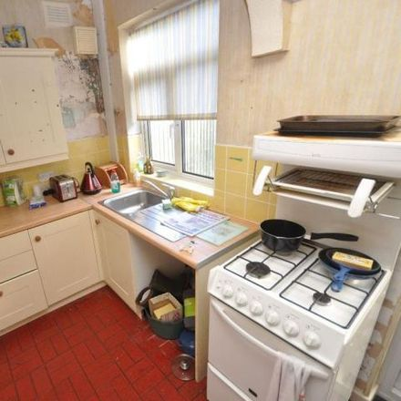 Rent this 3 bed house on Birch Road in Bebington CH63, United Kingdom