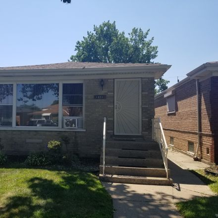 Rent this 3 bed house on 1051 West 108th Street in Chicago, IL 60643