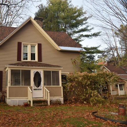 Rent this 4 bed house on 96 Horicon Avenue in Bolton Landing, NY 12814