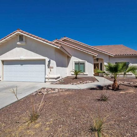 Rent this 4 bed apartment on E 39th Pl in Yuma, AZ