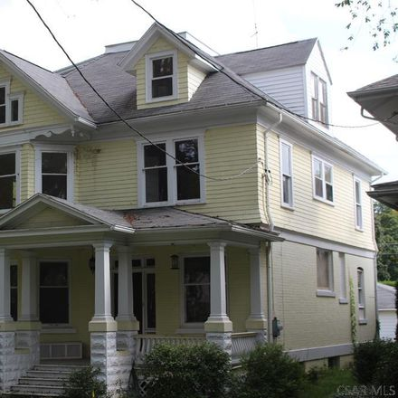 Rent this 4 bed house on 403 Luzerne St in Johnstown, PA