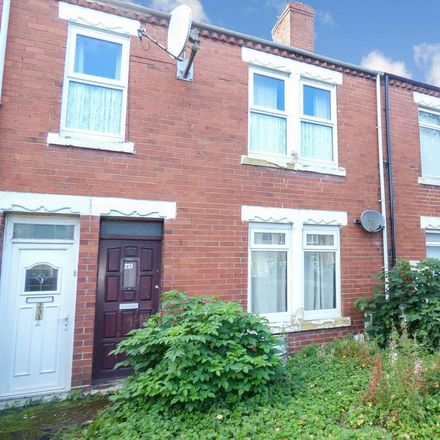 Rent this 2 bed apartment on Hawthorn Road in Ashington NE63 9FX, United Kingdom