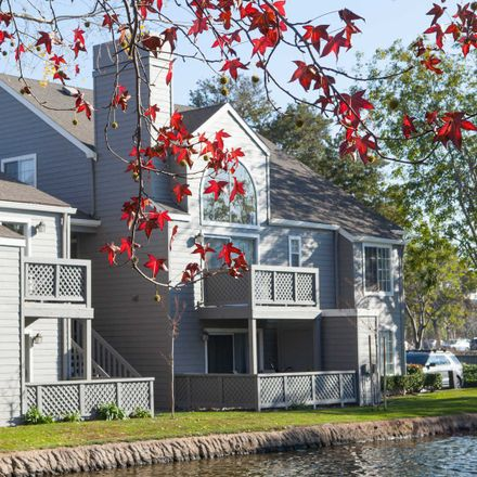 Rent this 1 bed apartment on 821 Vespucci Lane in Foster City, CA 94404