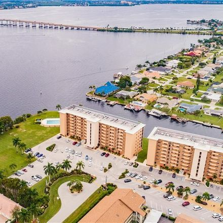 Rent this 2 bed condo on 4280 Southeast 20th Place in Cape Coral, FL 33904