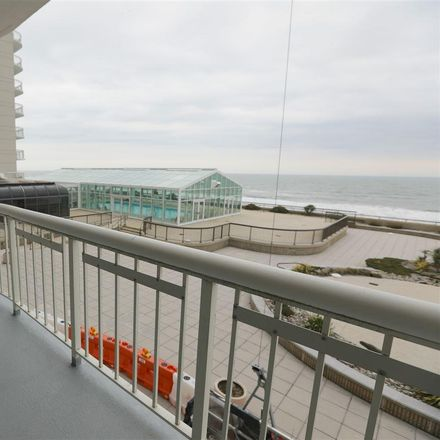 Rent this 3 bed apartment on Boardwalk in Atlantic City, NJ 08406