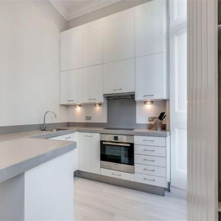 Rent this 1 bed apartment on 12 Onslow Mews West in London SW7 3AQ, United Kingdom