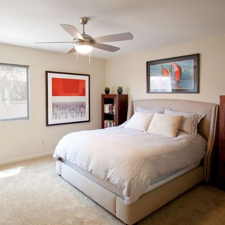 Rent this 1 bed apartment on Xeroscape Garden in North 81st Street, Scottsdale