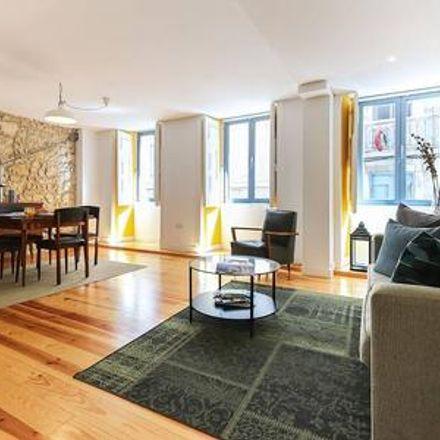Rent this 1 bed apartment on Lisbon in São José, ÁREA METROPOLITANA DE LISBOA