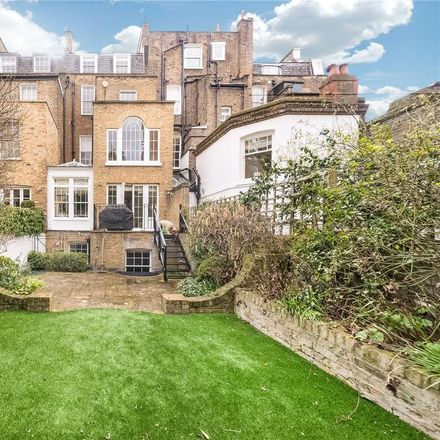 Rent this 5 bed house on 11 Thurloe Street in London SW7 2SU, United Kingdom