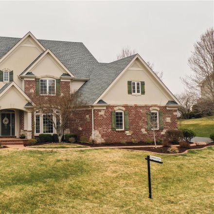 Rent this 5 bed house on Barn Side Ln in Eureka, MO
