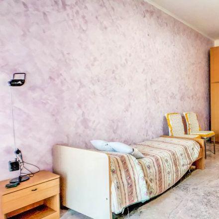 Rent this 3 bed apartment on Scuola Materna Figlie di Gesù in Via Atteone, 00133 Rome RM