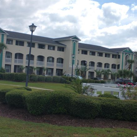 Rent this 3 bed condo on N Plantation Harbour Dr in Little River, SC