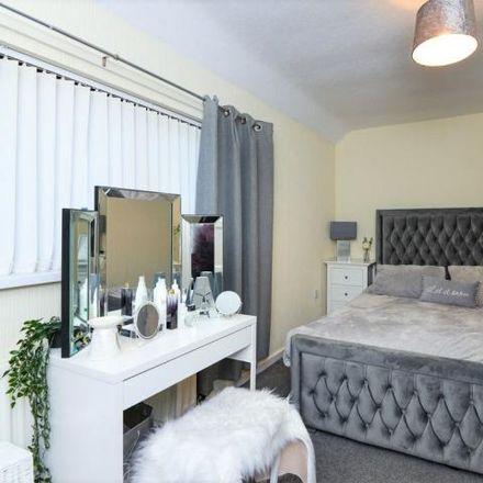 Rent this 3 bed house on Hazel Dene in Carlisle CA1 3JS, United Kingdom