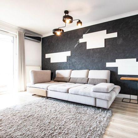 Rent this 3 bed apartment on Włodzimierza Tetmajera 70 in 31-352 Krakow, Poland