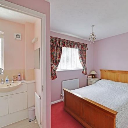 Rent this 4 bed house on Burmoor Close in Huntingdon, PE29 6GE