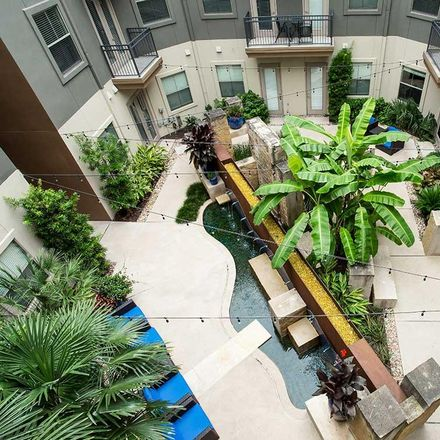 Rent this 2 bed apartment on 300 N Lamar Blvd in Austin, TX 78703