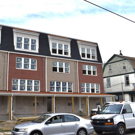 Rent this 3 bed townhouse on 422 Seville Street in Philadelphia, PA 19128