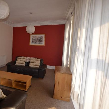 Rent this 4 bed apartment on City Life Church in Hylton Road, Sunderland SR4 7YE