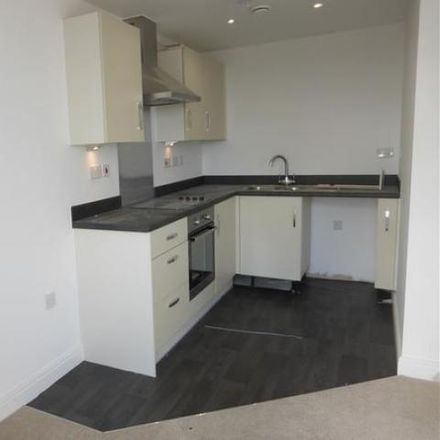 Rent this 2 bed apartment on Friars Square in Station Avenue, Aylesbury HP20 2QF
