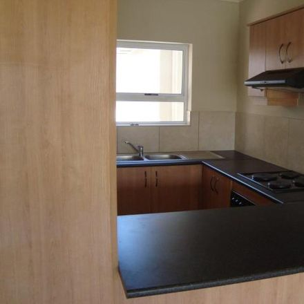 Rent this 2 bed apartment on Ronelle Street in Cape Town Ward 8, Western Cape