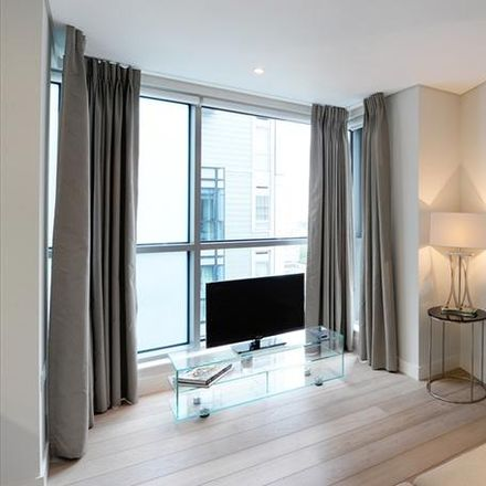 Rent this 2 bed apartment on Paddington Basin in Hermitage Street, London W2 1AR