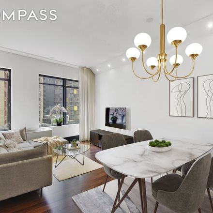 Rent this 2 bed condo on Reserve Cut in 40 Broad Street, New York