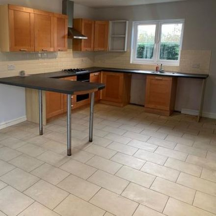Rent this 3 bed house on Avon Way in South Derbyshire DE65 5NA, United Kingdom