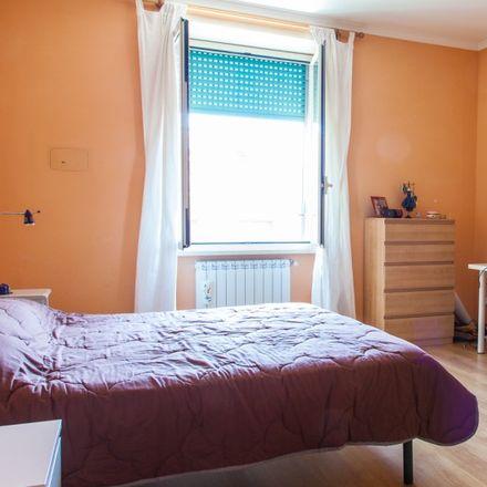 Rent this 4 bed apartment on Quartiere XIX Prenestino-Centocelle in Piazza dei Castani, 00171 Rome RM