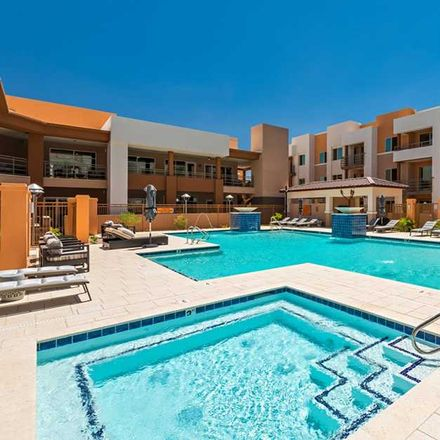 Rent this 1 bed apartment on 300 East Ray Road in Chandler, AZ 85225